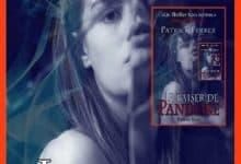 Photo de Patrick Ferrer – Le baiser de Pandore