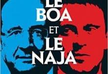 Patrick Girard - Le boa et le naja