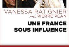 Vanessa Ratigner - Une France sous influence