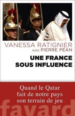 Vanessa Ratigner - Une France sous influence