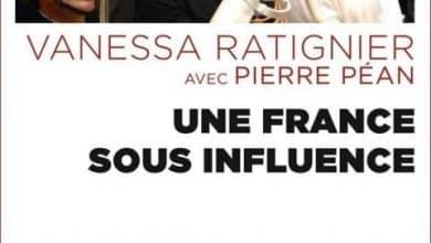 Photo of Vanessa Ratigner – Une France sous influence