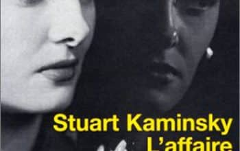 Stuart Kaminsky - L'affaire Howard Hughes