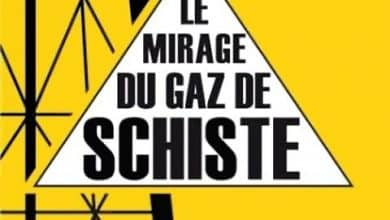 Photo de Thomas Porcher – Le Mirage du Gaz de Schiste