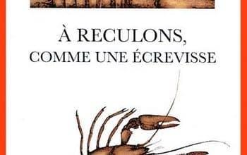 Photo de Umberto Eco – A reculons comme une écrevisse
