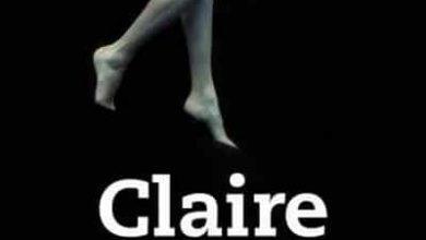 Claire Favan - Apnée Noire