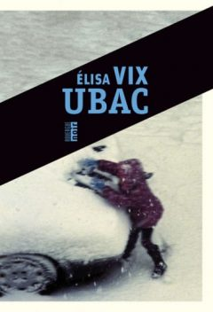 Elisa Vix - Ubac