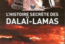 Photo de Gilles van Grasdorff – L'histoire secrète des dalaï-lamas