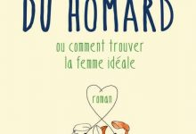 Photo de Graeme Simsion – Le théorème du homard