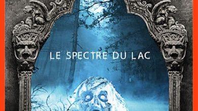 Hervé Desboi - Insolite - Le spectre du lac