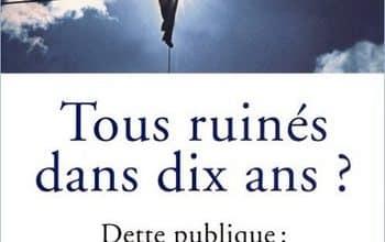 Photo of Jacques Attali – Tous ruines dans dix ans ?