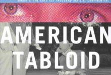 Photo de James Ellroy – American Tabloid