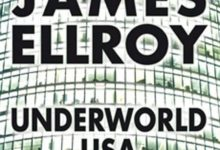 Photo de James Ellroy – Underworld USA