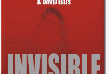 James Patterson & David Ellis - Invisible