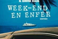 Photo de James Patterson – Week-end en enfer