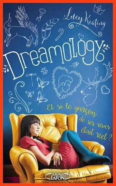 Lucy Keating - Dreamology