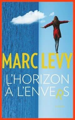 Marc Levy - L'horizon à l'envers