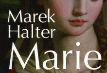 Photo de Marek Halter – Marie