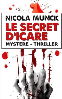 Nicola Munck - Le Secret d'Icare