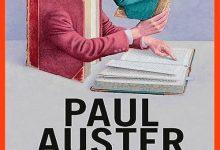 Photo de Paul Auster – La pipe d'Oppen