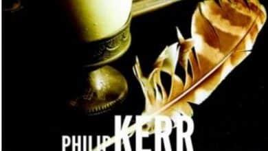 Philip Kerr - Le Chiffre de l'alchimiste