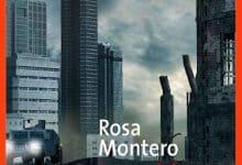 Photo de Rosa Montero – Le poids du coeur