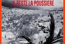 Sandrine Collette - Il reste la poussière