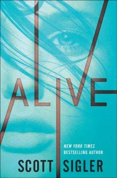 Scott Sigler - Alive