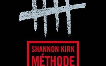 Shannon Kirk - Methode 15-33