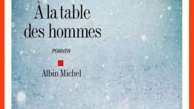 Sylvie Germain - A la table des hommes