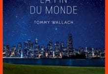 Photo de Tommy Wallach – Si c'est la fin du monde