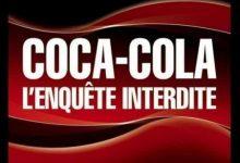 William Reymond - Coca-Cola, l'enquête interdite