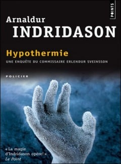 Arnaldur Indridason - Hypothermie