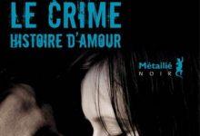 Photo de Arni Thorarinsson – Le crime Histoire d'amour