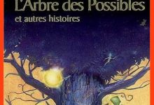 Photo de Bernard Werber – L'arbre des possibles