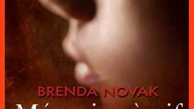 Brenda Novak - Mémoire à vif