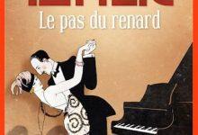 Claude Izner - Le pas du renard