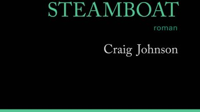 Craig Johnson - Steamboat