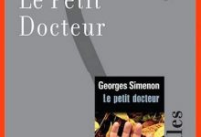 Photo de Georges Simenon – Le petit docteur