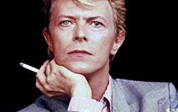Photo de Gilbert Lepeltier – David Bowie