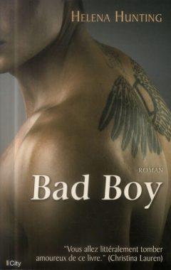 Helena Hunting - Bad Boy