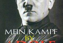 Photo de Adolf Hitler – Mein Kampf