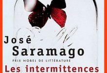 Photo de José Saramago – Les intermittences de la mort