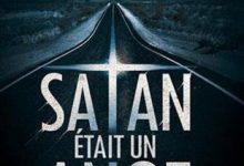 Photo de Karine Giebel – Satan est un ange