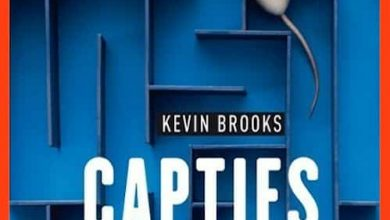 Kevin Brooks - Captifs