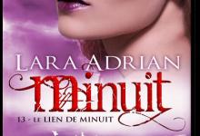 Lara Adrian - Le Lien de minuit
