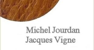 Michel Jourdan & Jacques Vigne - Marcher, méditer