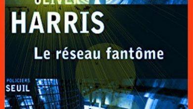 Oliver Harris - Le réseau fantôme