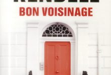 Photo de Ruth Rendell – Bon voisinage