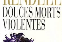 Photo de Ruth Rendell – Douces morts violentes