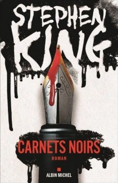 Stephen King - Carnets noirs